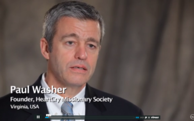 Missions Insights with Paul Washer: The Hard Work of Missionary Efforts