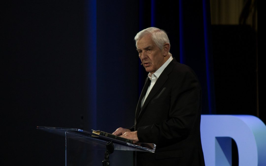 The Great Commission – Session 1by Dr. David Jeremiah