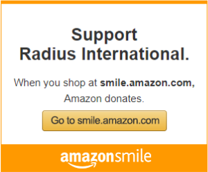 Radius International Pay Through Amazon