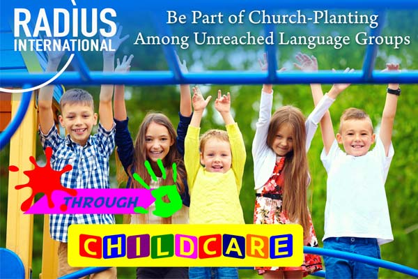 Radius International Childcare